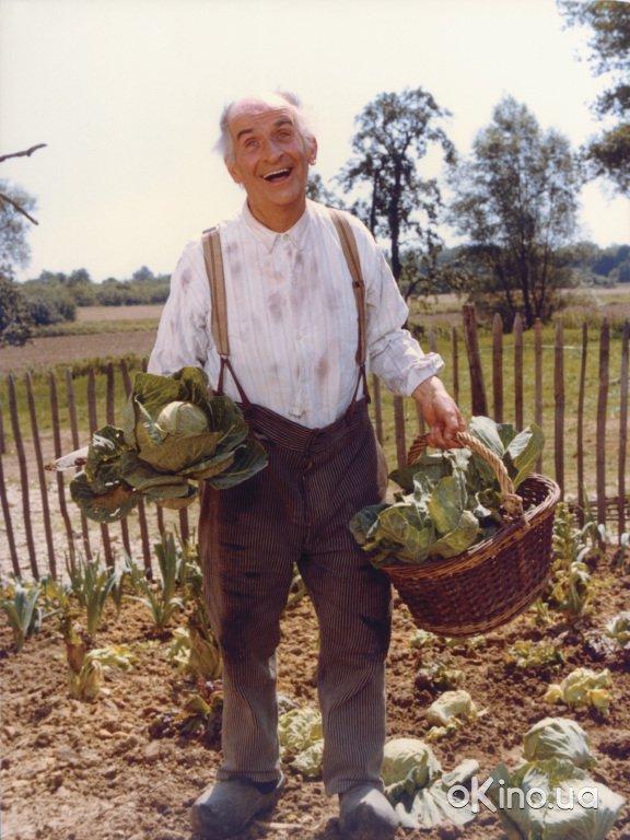 Луи де фюнес суп из капусты скачать торрент