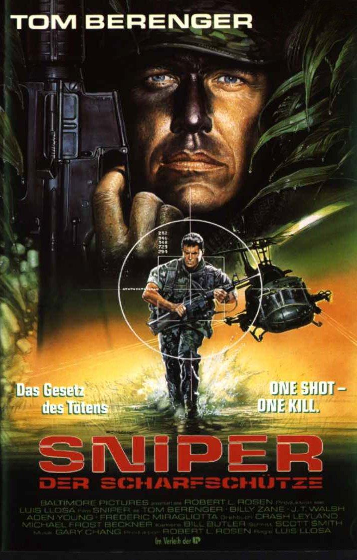 онлайн смотреть снайпер 4