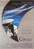 Кадры из фильма «Контакт» / 1997