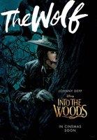 Чем дальше в лес в темном темном