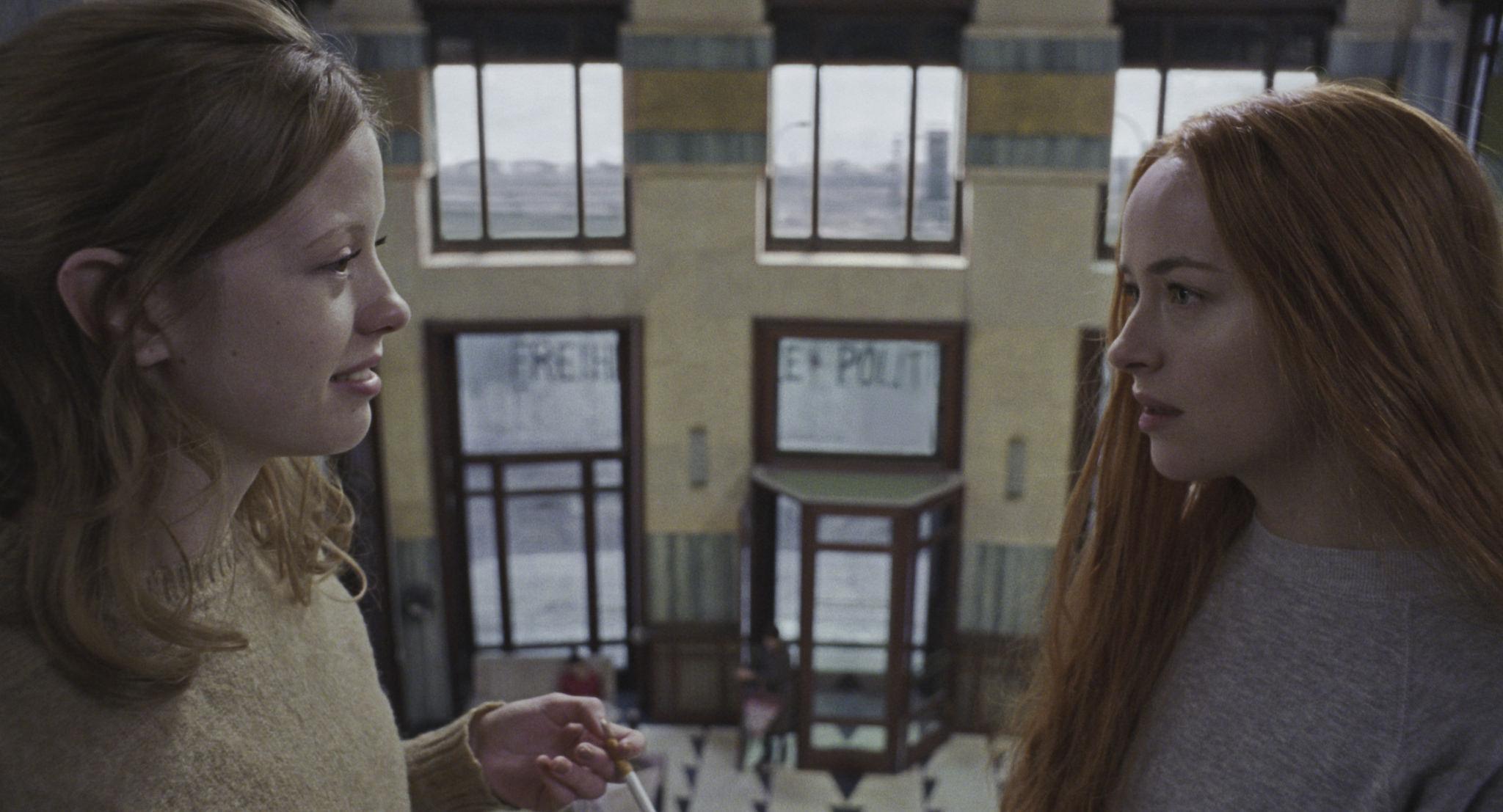рецензия на фильм «Суспирия» (2018)