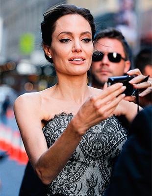 Премьера «Несломленного» от Анджелины Джоли-режиссера
