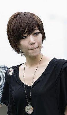 фото Сон Га Ин
