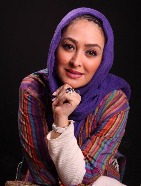 фото Эльхам Хамиди