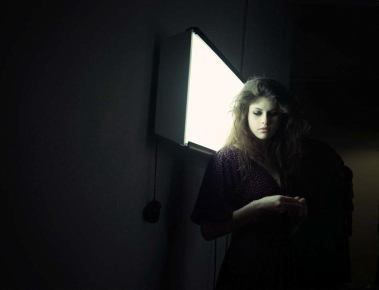 фото Александра Даддарио