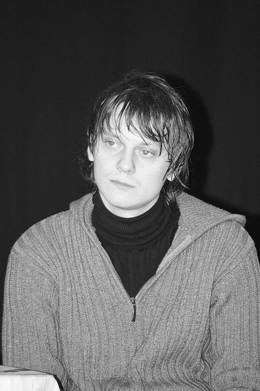 фото Сергей Яценюк