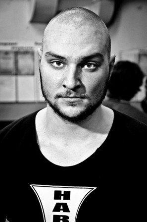 фото Петр Крылов