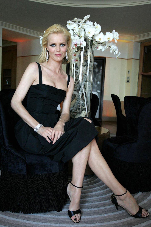 фото Ева Герцигова