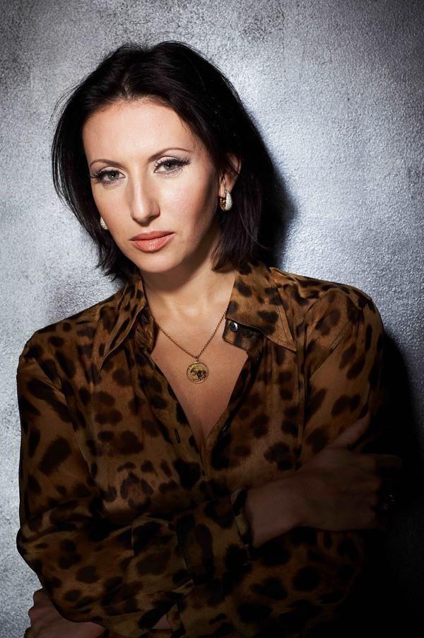 фото Алика Смехова