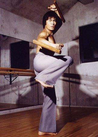фото Ясуаки Курата