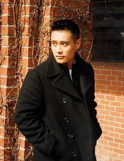 фото Ли Бён Хон