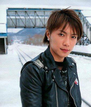 фото Хироки Наримия