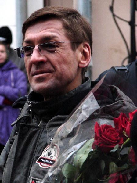фото Владимир Вихров