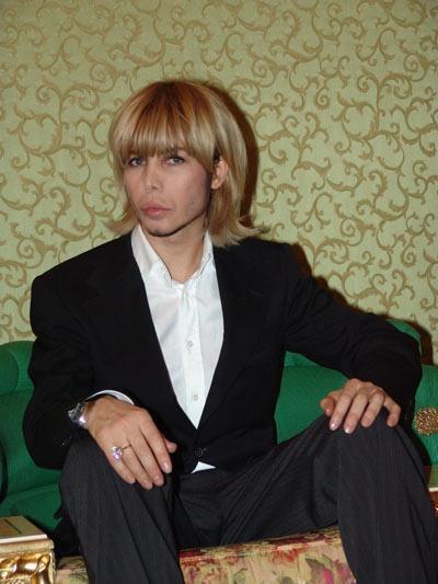 фото Сергей Зверев