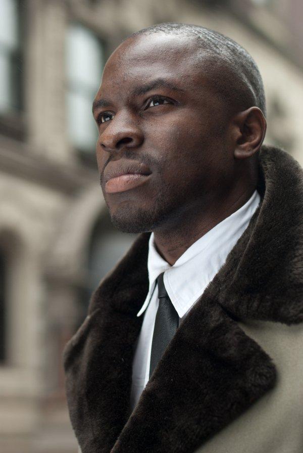 фото Гбенга Акиннагбе