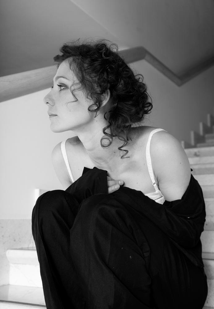фото Полина Агуреева