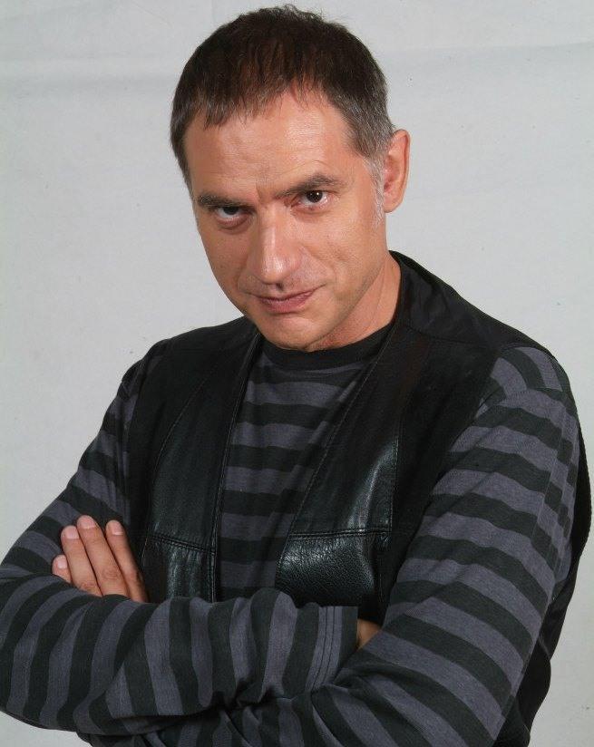 фото Нанчо Ново