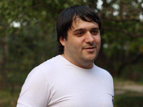 фото Эльдар Иразиев