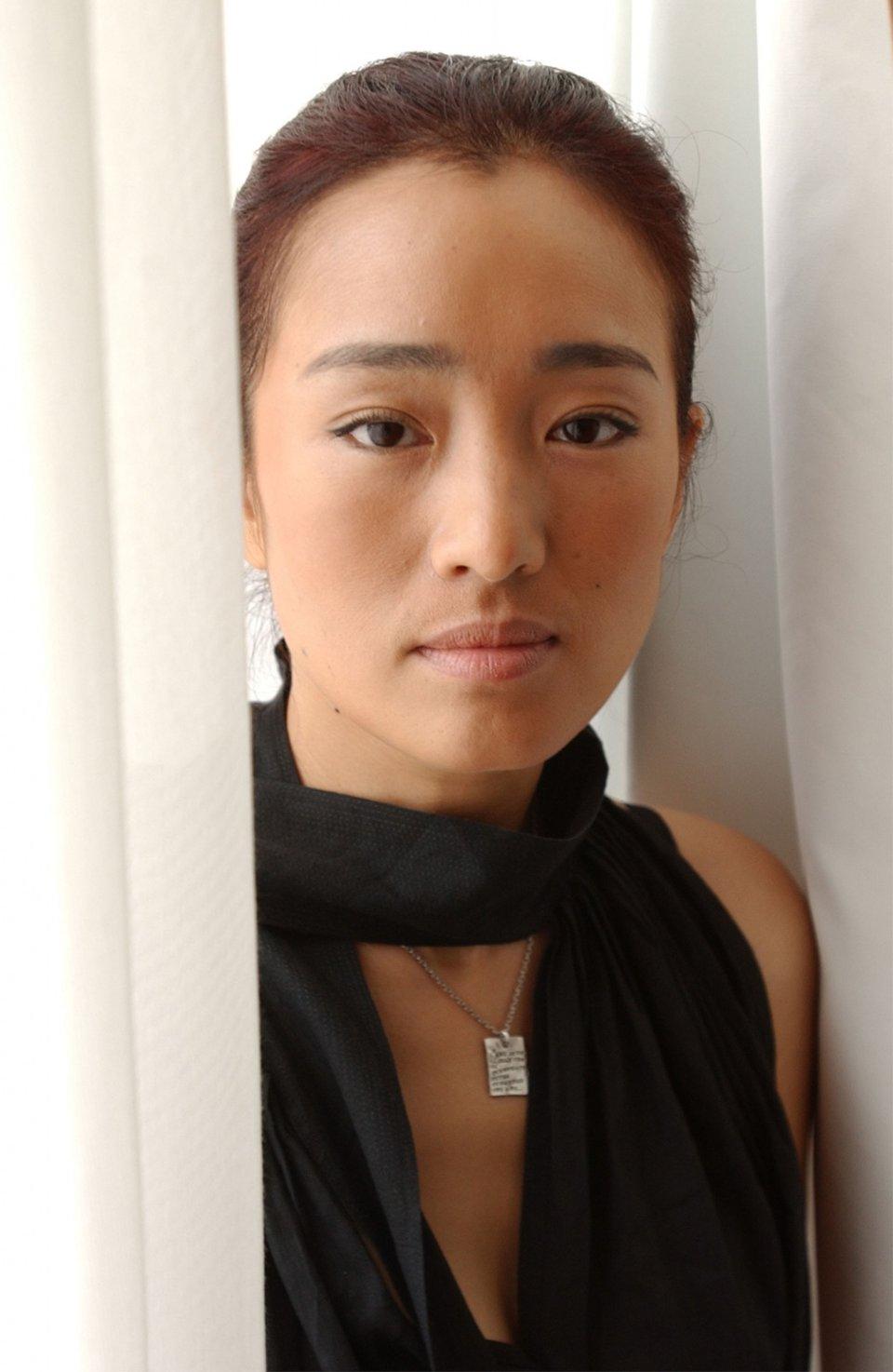 фото Гун Ли