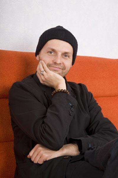 фото Иван Вырыпаев