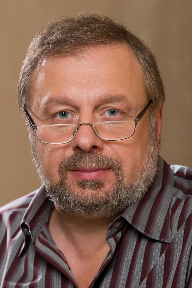 фото Леонид Лебедев