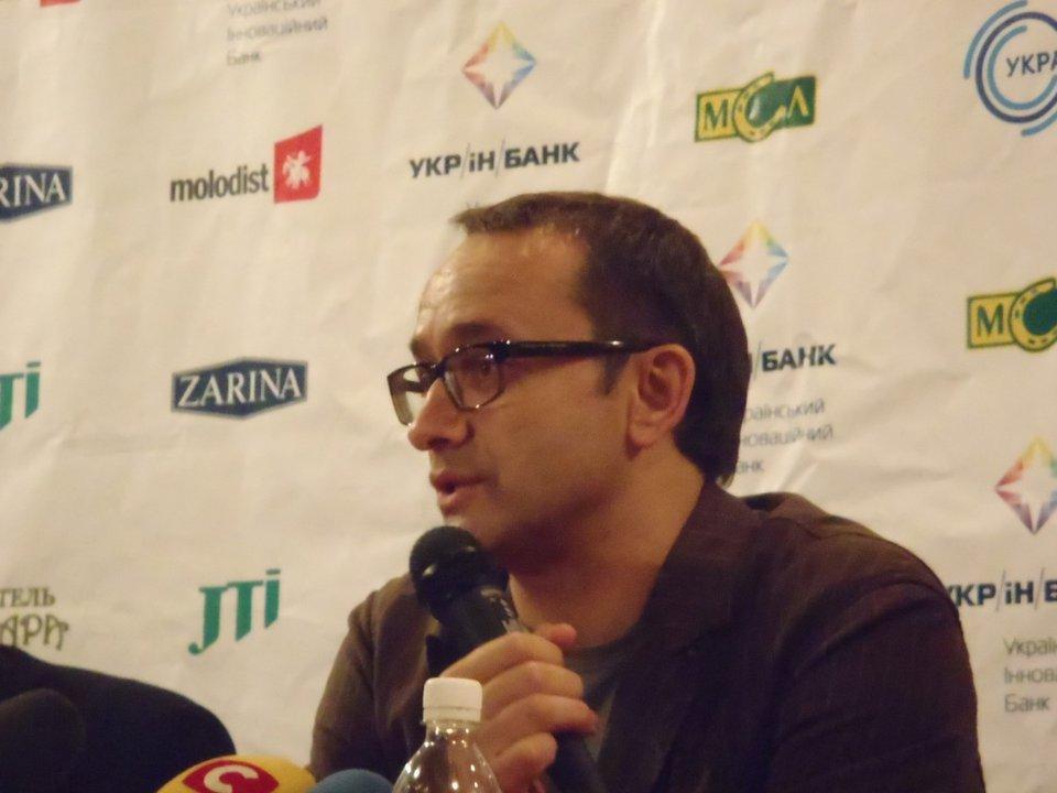 фото Андрей Звягинцев