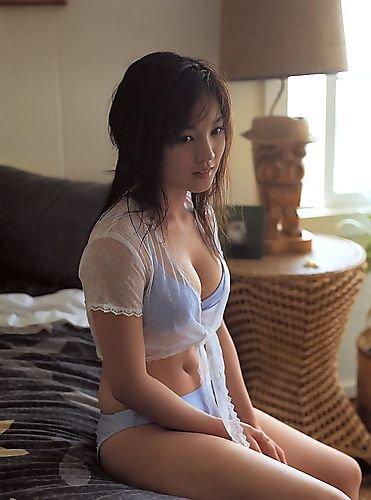 фото Рёко Кунинака