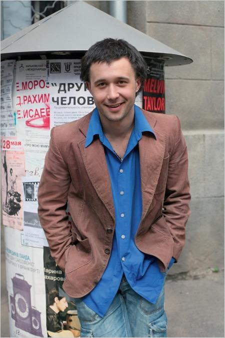 фото Сергей Бабкин
