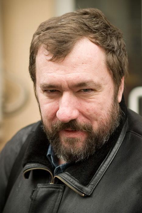 фото Александр Гоноровский