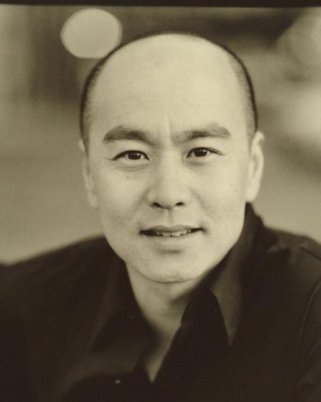 фото К.С. Ли