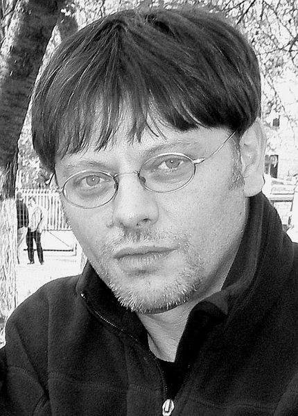 фото Валерий Тодоровский