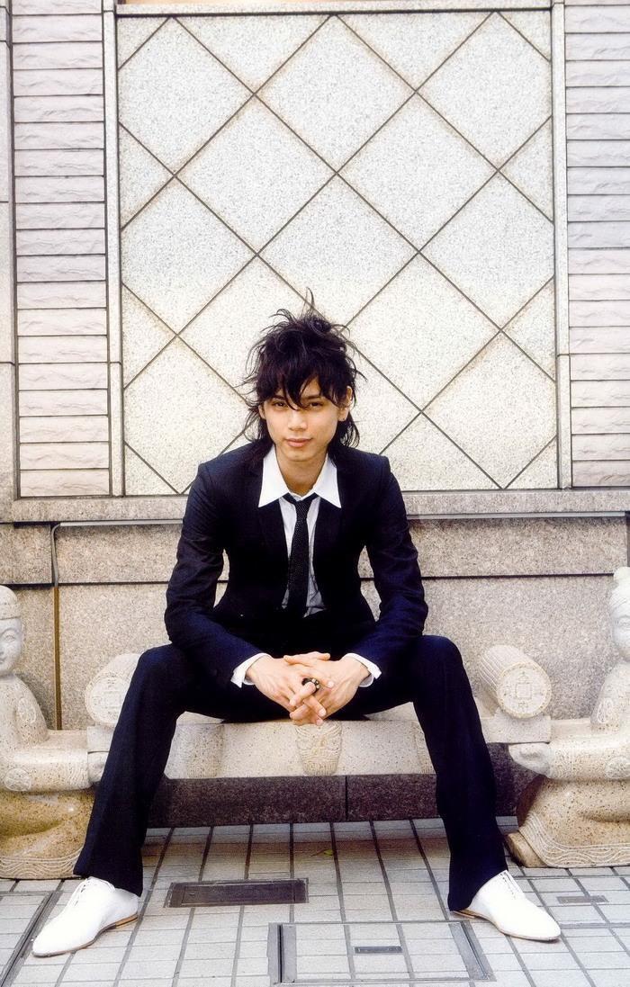 фото Хиро Мидзусима