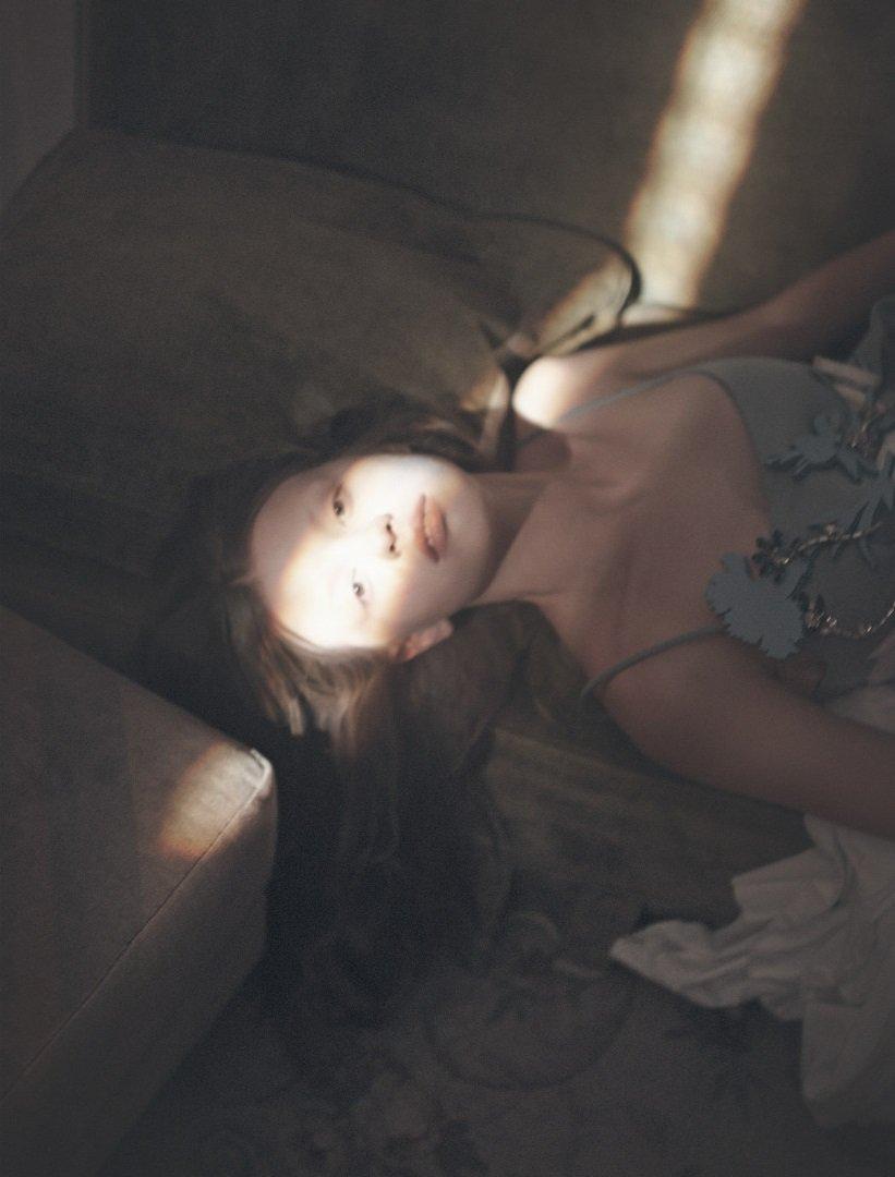 фото Миа Гот