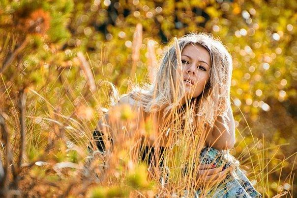 фото Мария Кожевникова