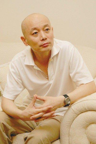 фото Гэ Ю
