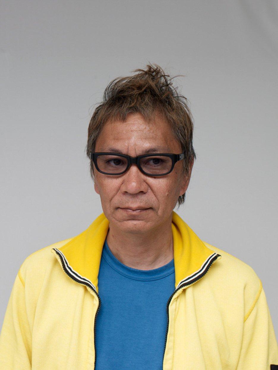 фото Такаси Миике