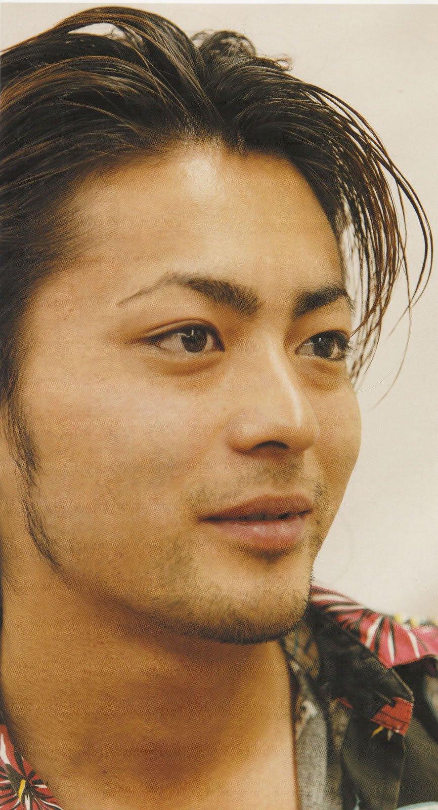 фото Такаюки Ямада