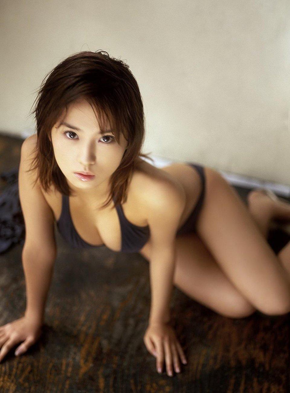 фото Юи Итикава