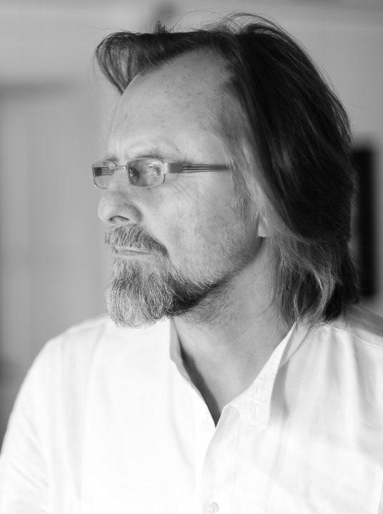фото Ян А.П. Качмарек