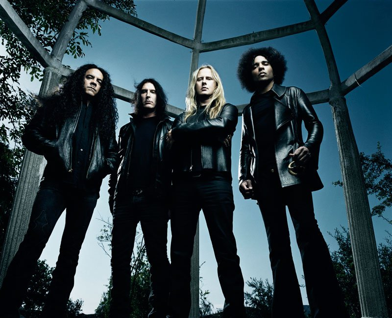 фото Alice in Chains