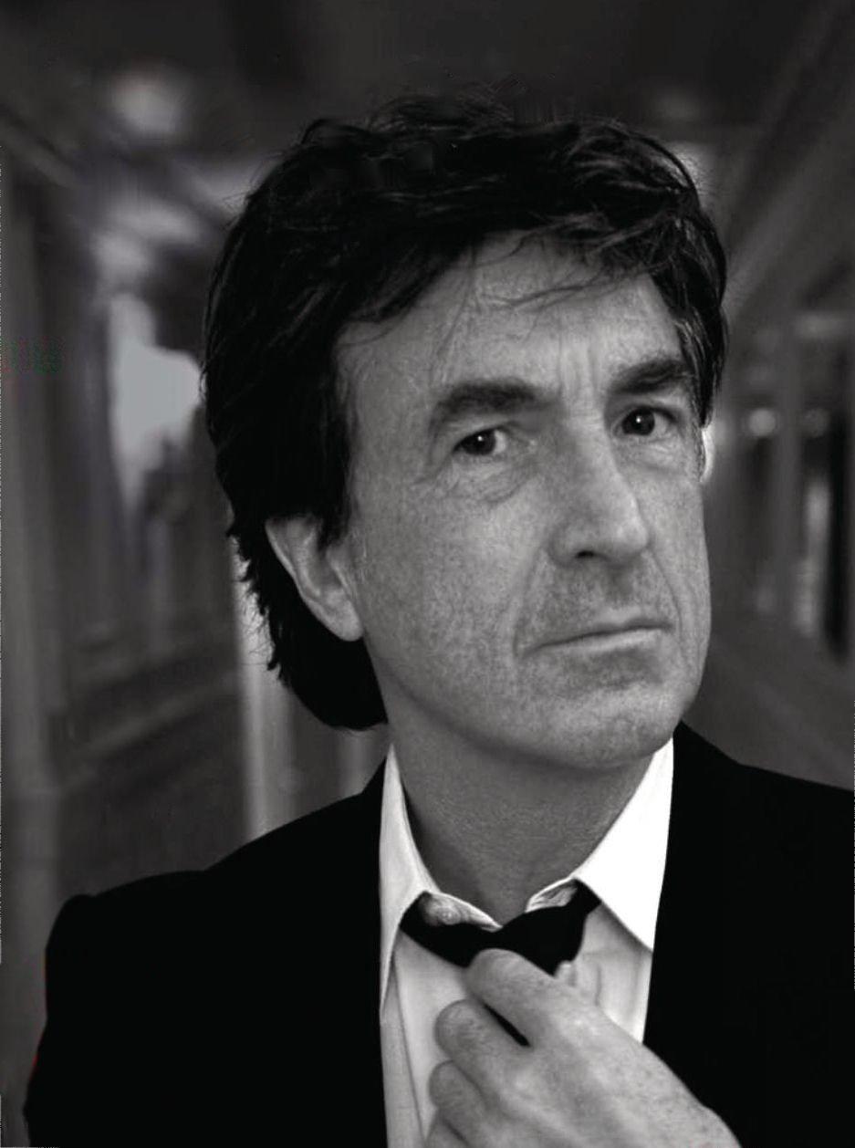 фото Франсуа Клюзе