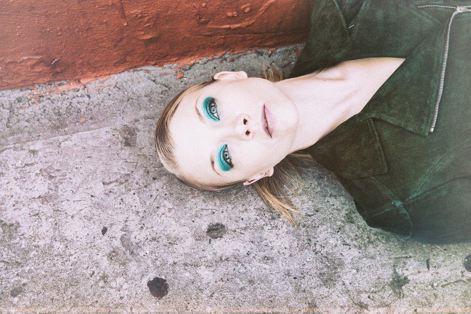 фото Натали Дормер