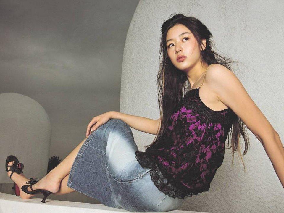 фото Джианна Юн