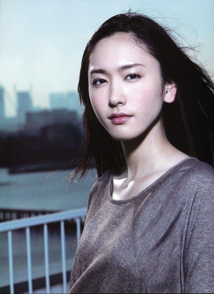 фото Юи Арагаки