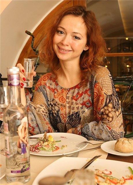 фото Елена Захарова