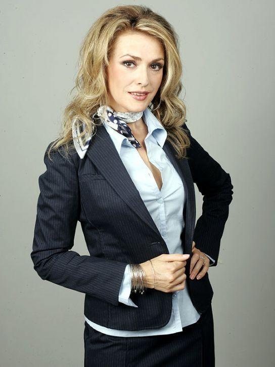 фото Ольга Сумская