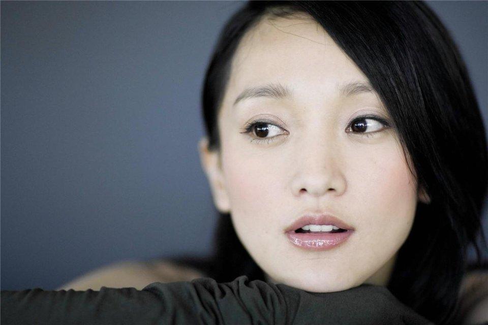 фото Чжоу Сюнь