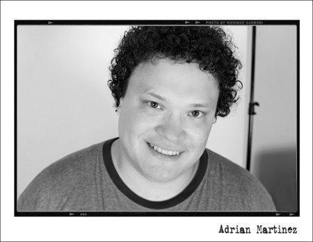 фото Адриан Мартинез