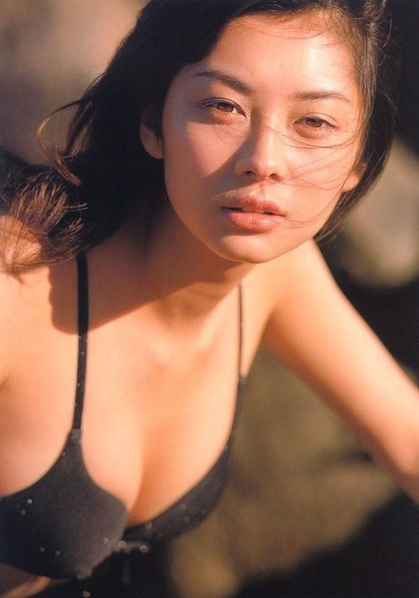 фото Мисаки Ито