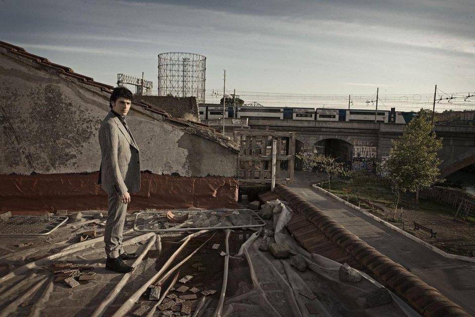 фото Лука Арджентеро